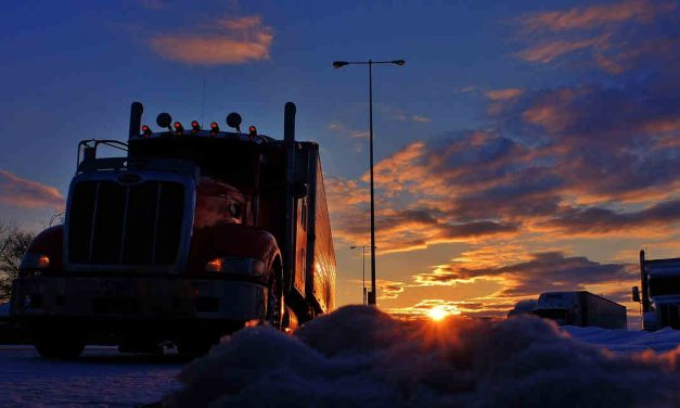 Lucky Owner-Operator Trucker SuperFan Wins a Free Peterbilt Rig – The Pros and Cons of Being an Owner-Operator