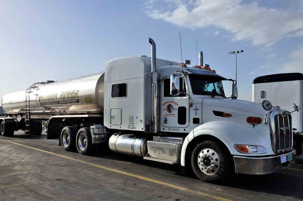 Truck Driving Industry About to Boom in Value